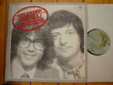 Larry Coryell & philip Catherine splendid LP