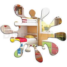 SPLASH Acrílico Espejo - Hogar Baño Dormitorio Infantil secoración de pared