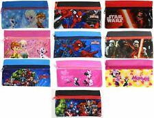 Disney Kinder Kulturbeutel Etui Kosmetiktasche Kulturtasche