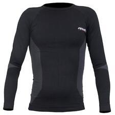 ARMR tricoté Compression basewear Sous-pull haut effet de Mèche & thermique