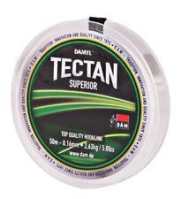Dam Damyl Tectan Superior Fluorocarbon Fluo Carbon Leader Line