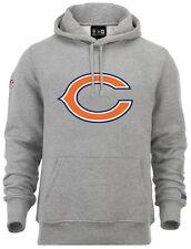 New Era - NFL Chicago Bears Team Logo Hoodie - grey