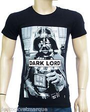 ELEVEN PARIS STAR WARS tee shirt homme Dark Vador Sadark 15S1LT060