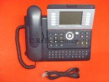 T-Com Octophon Open 151 urban grey Re_MwSt Telefon baugl. Alcatel 4039 schwarz