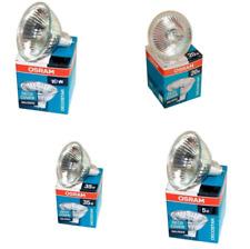 Osram 5w/10w/20w/35w MR11 Halogen Spotlight Lamp - GU4 6v/12v Reflector Bulbs