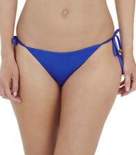 Lepel LE159772 Swimwear Lagoon Tie Side Bikini Pant in Blue