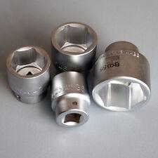 BGS Steckschlüssel Einsatz 3/4 Stecknuss Sechskant Nuss 6 kant 19 mm - 55 mm