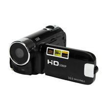 """Full HD Digital Video Camcorder Camera DV 1080P 16MP HD 2.7"""" TFT LCD 16X ZOOM US"""