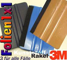 3M Squeegee - Rakel - Car Wrap, DI-NOC Folien Tatoo kleben, adhesive foils,