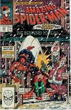 Amazing Spiderman # 314 (Todd McFarlane) (Inferno tie-in) (Estados Unidos, 1989)
