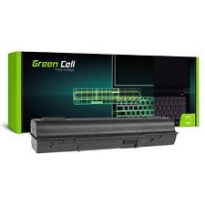 Batería para Packard Bell EasyNote TH36 TJ63 TJ64 TJ65 TJ66 Ordenador 6600mAh