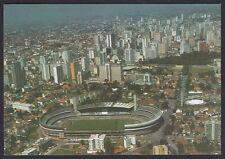 BRASILE CURITIBA 01 Brasil ESTADIO STADIO STADIUM SPORT CALCIO Cartolina