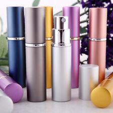5ml Travel Portable Mini Refillable Perfume Atomizer Bottle Scent Pump Spray
