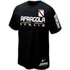 AFRAGOLA CAMPANIA ITALIA T-SHIRT - ITALY - Silkscreen