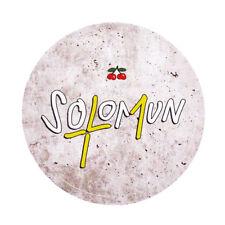OFFICIAL Pacha Ibiza Sticker Dj Solomun +1 2017