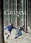 Grimm (DVD, 2003)