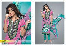 Designer pakistanais indien Salwar kameez ethnique wear-nouvelle collection printemps