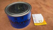 MELTONIAN SHOE GLACE 500 ml. POLI CRÈME CHAUSSURES FINISHING SHINE CUIR COULEURS