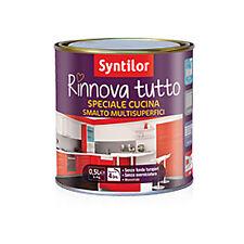 SMALTO RINNOVA TUTTO - 1 L - SYNTILOR SPECIALE CUCINA - 13 COLORI