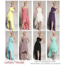 Robe de soirée robe de cocktail robe de bal beaucoup de couleurs + tailles au choix de lafairy