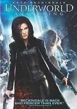 Underworld: Awakening (DVD, 2012) KATE BECKINSALE, STEPHEN REA