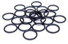 O-Ring 1-25 mm Schnurstärke 2,0 mm DIN-3771 NBR 70 Dichtring Oring Nullring Ring