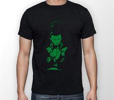 Shikamaru Nara Naruto Anime Manga Unisex Tshirt T-Shirt Tee ALL SIZES