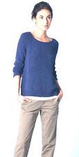 NWT $195 Vince Trousers Pants Khaki Beige Light Brown 100% Cotton Sz 25 28 30 32