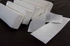 Vliesstreifen,depilatory paper waxing strips, wax, Haarentfernung,Wachs