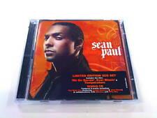 SEAN PAUL THE TRINITY 2 CD
