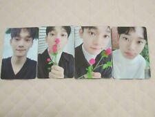 EXO Chen 2nd Mini Album Dear my dear Photocard KPOP Shall we?