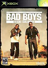 Bad Boys Miami Take Down, Good Xbox, Xbox Video Games