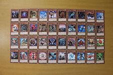 Battle Pack (BP01) Commons 181-220 Yugioh Cards