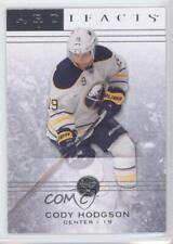 2014-15 Upper Deck Artifacts #6 Cody Hodgson Buffalo Sabres Hockey Card