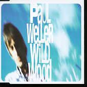 PAUL WELLER-WILD WOOD -CDS- NEW CD