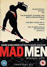 Mad Men - Complete Season 2 (DVD)