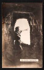 Ramsgate. Sea Caves.