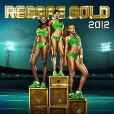 REGGAE GOLD 2012 (2LP EDITION) 2 VINYL LP NEU