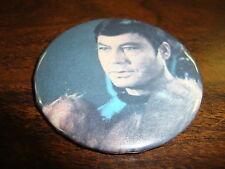 """Button---Star Trek---Bones---2 1/4"""""""