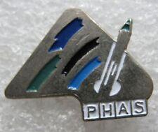 Pin's Produit de beauté cosmétique PHAS  #A2