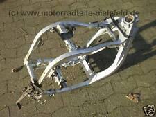 Suzuki GSXR GSX-R 750 1100 W WP WR WS WT Typ GU75E GU75C Rahmen frame body rack
