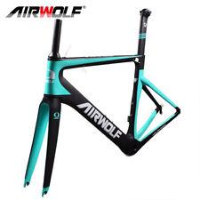 Full carbon fiber bike frame 48-56cm carbon road bike frameset/fork/seatpost