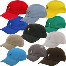 KANGOL 100% AuthenticTropic Ventair Spacecap Hat 1456BC Sizes S M L XL XXL