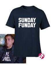 Sunday funday maglietta adulti e bambini 22 JUMP STREET SUNS OUT PISTOLE OUT Palestra Estate
