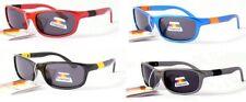 lunettes de soleil enfant 5 6 7 8 ans garçon polarisantes polarisées 203005