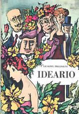 Prezzolini: Ideario 1967