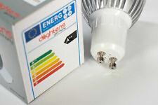 5W GU10 Warmweiss LED-Lampe, LED-Spotlight, LED-Scheinwerfer