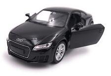 Audi Tt Coche Deportivo Coche a escala auto Producto de Licencia 1 :3 4-1 :3 9
