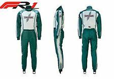 Tony Kart 2019 Model Printed go kart race suit,In All Sizes