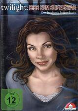 DVD NEU/OVP - Twilight - Biss zum Superstar - Die Stephenie Meyer Story